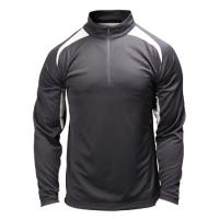 BlackHawk Athletic Zip Mock - Long Sleeve (XXL)