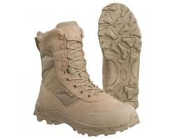 Ботинки BlackHawk Warrior Wear Desert Ops Boot, Desert Tan